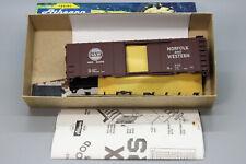 Athearn 40' Box Car #361514 N&W Norfolk & Western