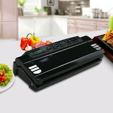 Concise Home Food Vacuum Sealer Sous Vide Packing Machine Kitchen Storage