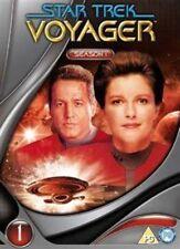 Kate Mulgrew Robert Beltran-star Trek Voyager Season 1 DVD