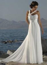 Robe de mariée neuve : blanc taille 36 - LIVRABLE DE SUITE