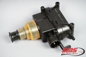 86-89 Mercedes W124 300E 300TE 300TD Rear Trunk Lock Latch Vacuum Element OEM