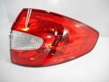 11 12 13 Ford Fiesta Right Passenger Side Tail Light Sedan OEM