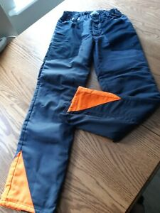 Stihl Chainsaw Trousers Class 1 Medium