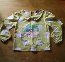 George Holiday Clothing (0-24 Months) for Girls