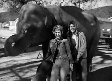 THE BIONIC WOMAN - LINDSAY WAGNER - TV SHOW PHOTO #61