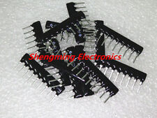 20PCS A09-104J 9A104J 100K Ohms 5% Pitch 2.54MM 9Pin Resistor Network Array