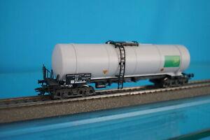 """Marklin 4758 DB Four Axled Tanker Car """"BP"""""""