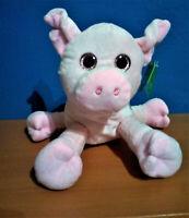 Lino il maialino - peluche super soft 27 cm circa
