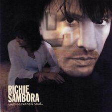 Richie Sambora - Undiscovered Soul (NEW CD)