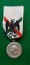 Médaille Napoléon III   -*-  Campagne du Mexique  -*-