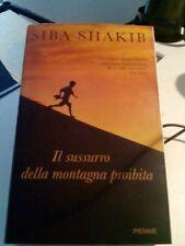 LIBRO virtus una bella montagna proibita Siba Shakib Piemme 2010