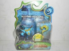 New How To Train Your Dragon The Hidden World: STORMFLY 2x Mystery Dragons 4+