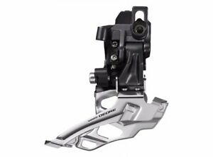 Shimano Deore 10 Speed Front Mech Derailleur FD-M616 Top Pull Direct Mount
