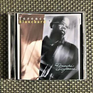Terence Blanchard – Romantic Defiance (1995) Like New CD