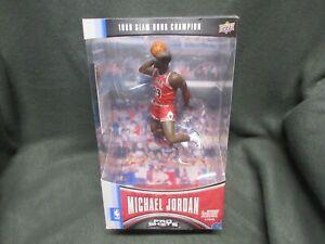 2008 Michael Jordan Pro Shots Figure 1998 NBA Slam Dunk Champion!!!