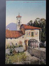 Old PC Italy: Lugano - Notre Dame de Loreto