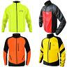 Cycling Cycle Rain Jacket Waterproof Full Sleeves Bicycle jacket S to XXL