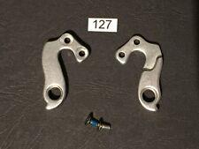 # 127 POSTERIORE DERMABLEND MECC Gear Hanger LEGA Frame Drop Out BULLONE RACCORDO INCLUSO