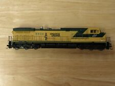 Athearn HO C&NW AC4400/ 4400CW -  MMR Trains and More