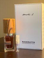 Nasomatto Narcotic Venus -3mL Glass Atomizer Spray Decant Sample -100% Authentic