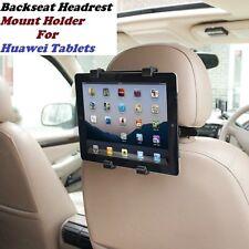 Universal In Car Backseat Headrest Mount Holder For Huawei Tablets