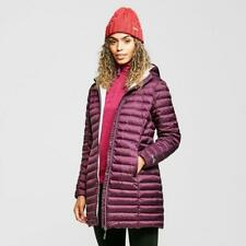 New Peter Storm Women's Long Insulated Jacket