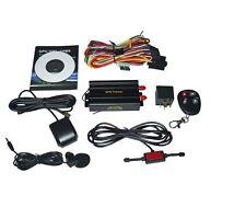 Coban Brand! GPS Tracker GPS 103B+ Plus, Real-time Tracking, Google maps,alarms