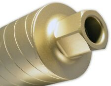 "ZERED 4-1/2"" Wet Diamond Core Drill Bit Rig for Concrete"