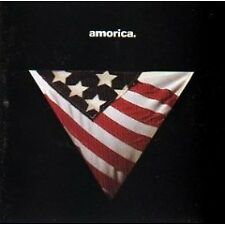 The Black Crowes : Amorica Rock Cd