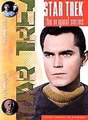 "Star Trek - Volume 8 (Episode 16) (DVD, 2000, Sensormatic) ""BRAND NEW""!!"