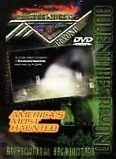 Adventures Beyond: America's Most Haunted