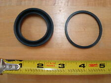 REAR BRAKE CALIPER SEAL KIT FOR 87 - 99 BIG TWIN & XL SPORTSTER HARLEY DAVIDSON