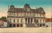 71 - cpa - AUTUN - L'Hôtel de Ville