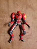 """Marvel Legends Sp Dr 10"""" BAF Build A Figure Spiderman Spiderverse Complete"""
