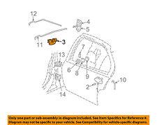 Buick GM OEM 97-00 Regal-Interior Inside Door Handle Right 10268466