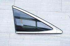 2013-2017 ACURA RDX REAR LH DRIVER SIDE QARTER GLASS WINDOW OEM 43R005813