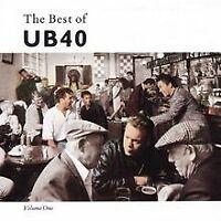 Best of Ub40-Vol.1 von Ub40, Ub 40 | CD | Zustand gut