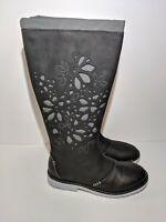Ahnu Pacific Heights Insulated Waterproof Boot Women's Size 7 Teva Deckers