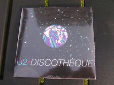 CD U2 SINGLE CARDSLEEVE DISCOTHEQUE - HOLY JOE - NEW - SEALED - shrink wrapped