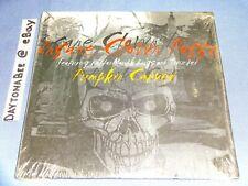 Insane Clown Posse Pumpkin Carver 1998 CD Still Sealed Kottonmouth Kings Twiztid