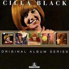 Original Album Series 2016 Cilla Black CD