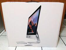 "NEW Apple 27"" iMac 5K Display Intel i5 3.9GHz/ 8GB/ 2TB - MK482LL/A - SEALED!"