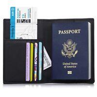 handsfree Buxton Cruise  PASSPORT WALLET CASES