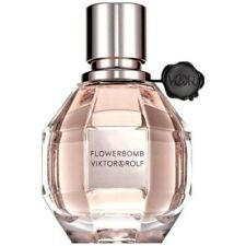 Flowerbomb by Viktor & Rolf 3.4 oz EDP Perfume for Women Brand New