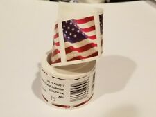 USPS Forever Flag Stamps Stamp -  Roll of 100