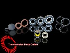Ford Transit 2.4 D MT82 6 Speed ( EARLY ) Gearbox Bearing & Oil Seal Rebuild Kit