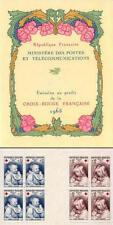 Carnet Croix-Rouge CR2014 - Carnet Croix Rouge  - 1965