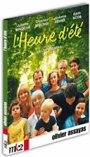 L'HEURE D'ETE [DVD] - NEUF