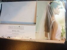 New! in box Vintage Best Occasion bridal veil