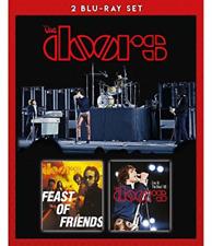 Feast of Friends Hollywood Bowl DVD Region 2
